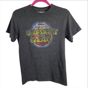 Marvel Guardians Of The Galaxy Tee
